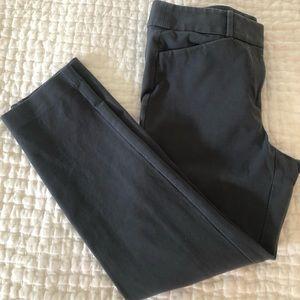 LOFT Skinny Bi-Stretch Ankle Pants in Marisa Fit